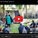 Ténébres vs Lumière III : La vidéo